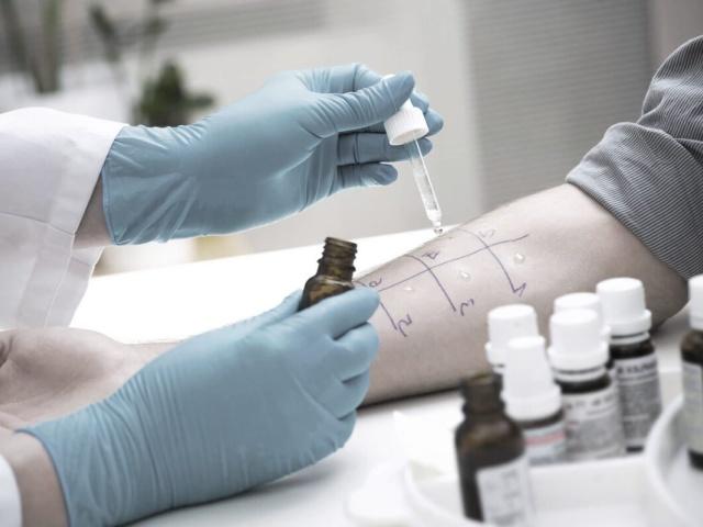 Test elettroagopuntura sistema immunitario